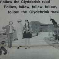 ClydeBrick